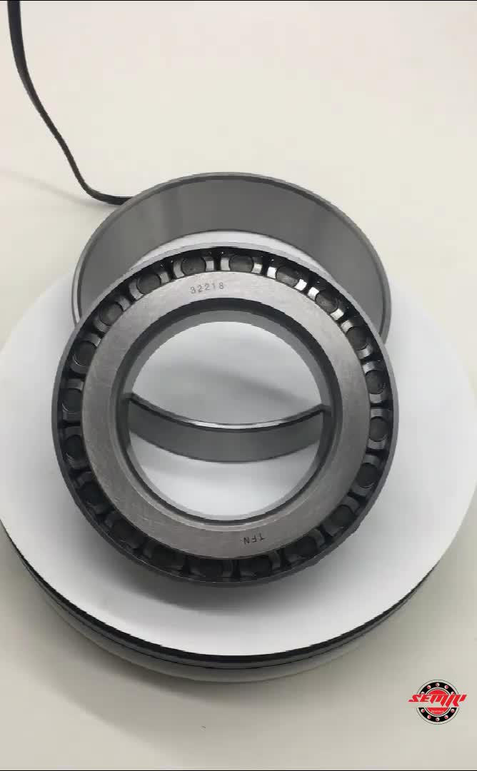 China Manufacturer bearing hinges most popular tapered roller bearing 352222 with high quality