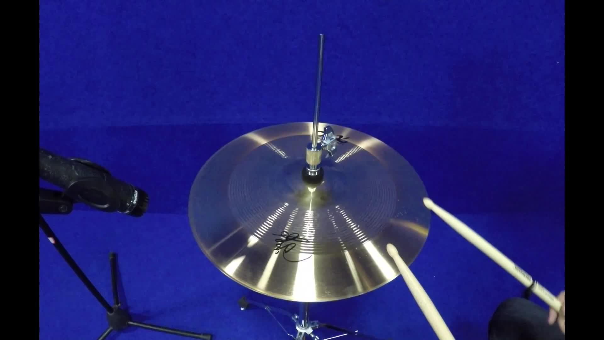 pratos para tambor com alto desempenho de custo e pratos de tambor de baixo preço
