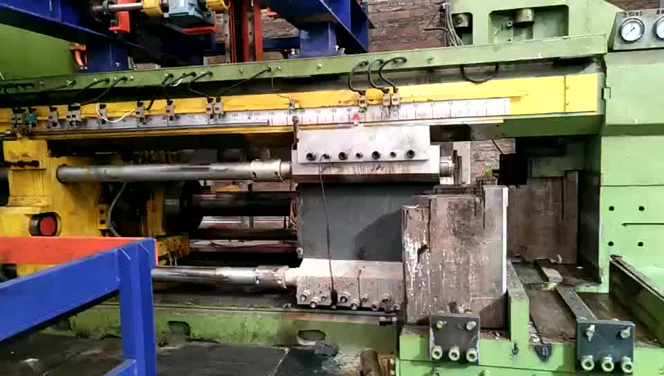 Press Machine for Aluminium