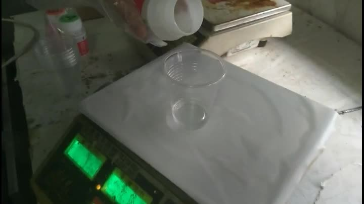 1:1 Soft High Dome Epoxy Resin Glue for Sticker Doming