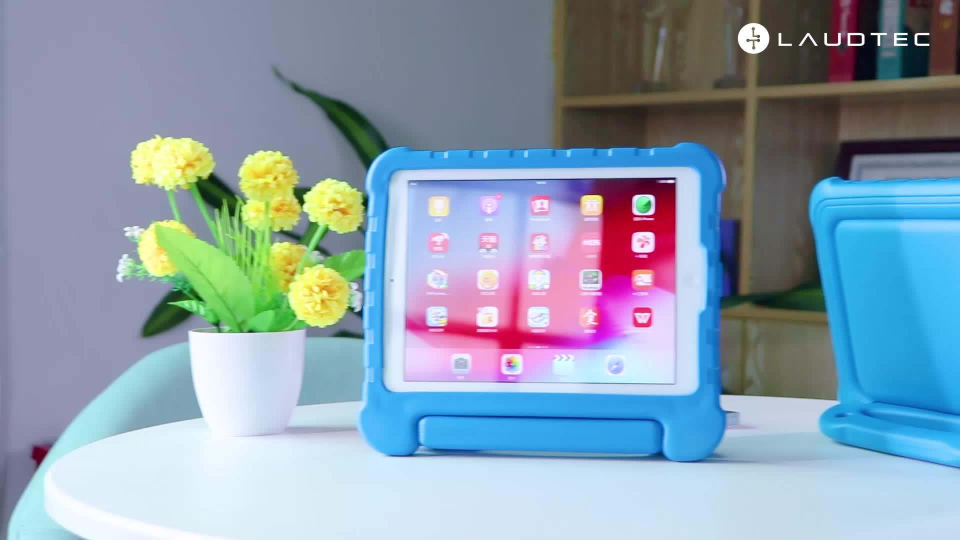 Shockproof Case For Tablet Foam Case For Kids EVA Case For iPad 9.7 inch