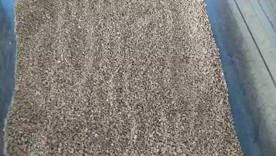 Top Quality Pet Cleaning Products Clumping Irregular Shape Bentonite Cat Litter