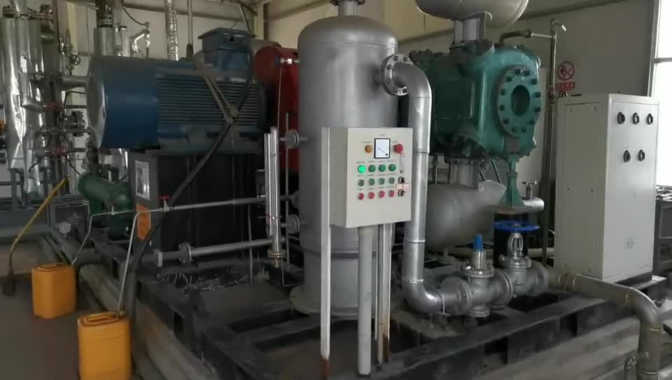 High Pressure Seamless Steel Gas Cylinder Can Fill Oxygen