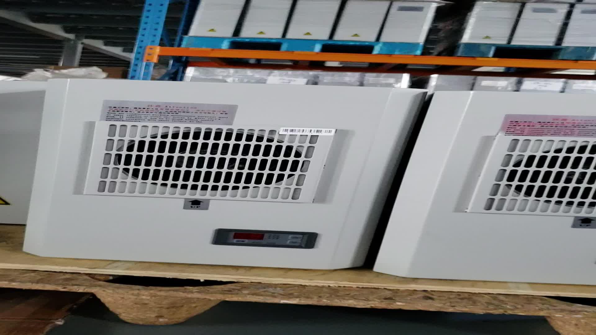 Yüksek Verimlilik Mini Kabin CE Klima Için