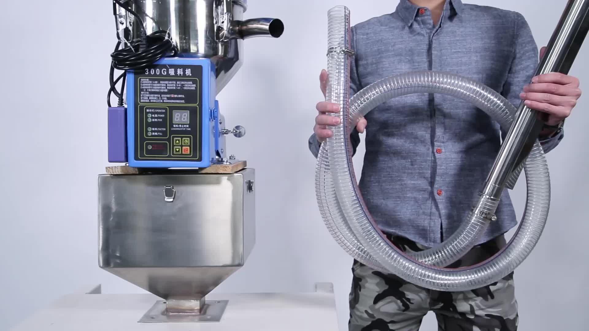 Vakuum Trichter Loader Und Auto Loader Für Kunststoff Pellets