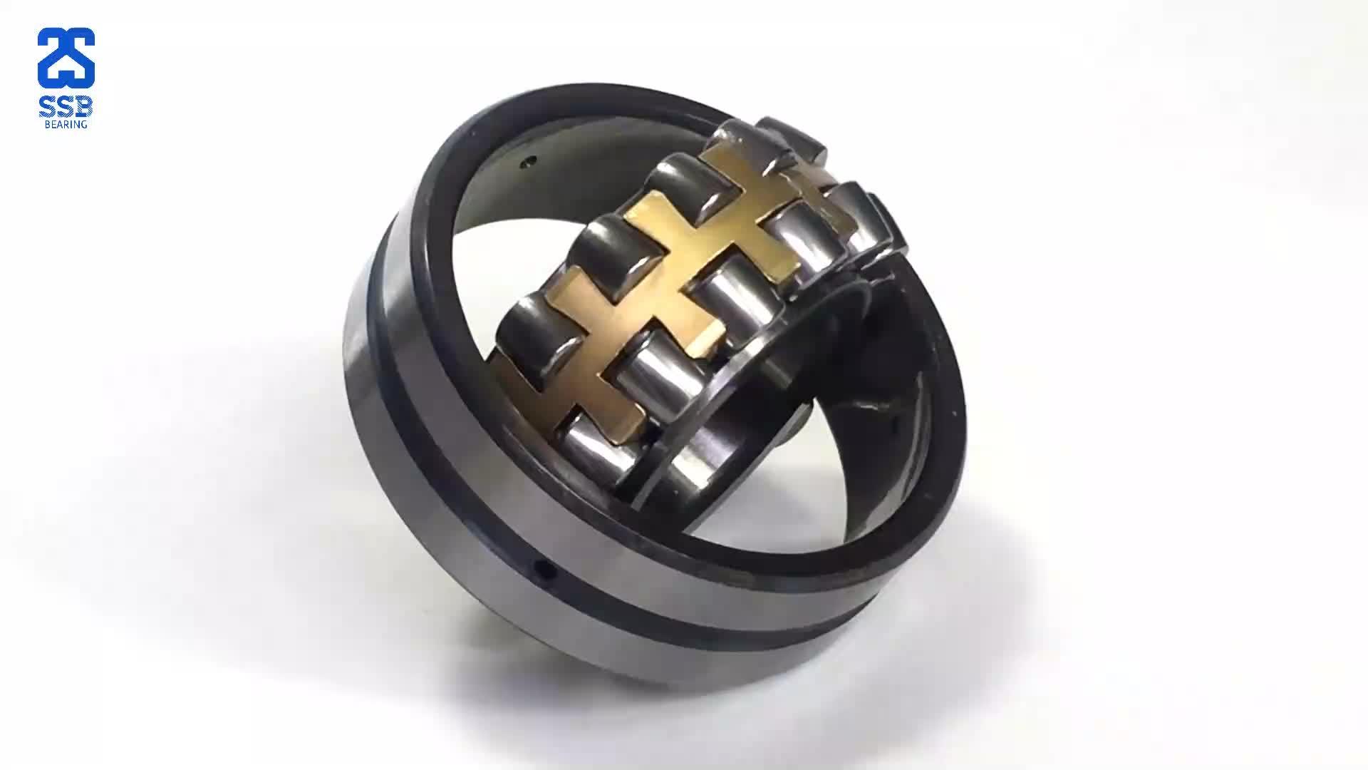 Japan High Precision bearing 2204 2205 2206 2207 2208 2209 2210 Self-aligning ball bearing