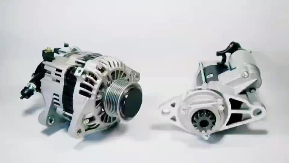 Car Generator alternator 24V 150A 2470900 2448165 0518064 1442788 063535550080 FOR SCANIA BUS TRUCK