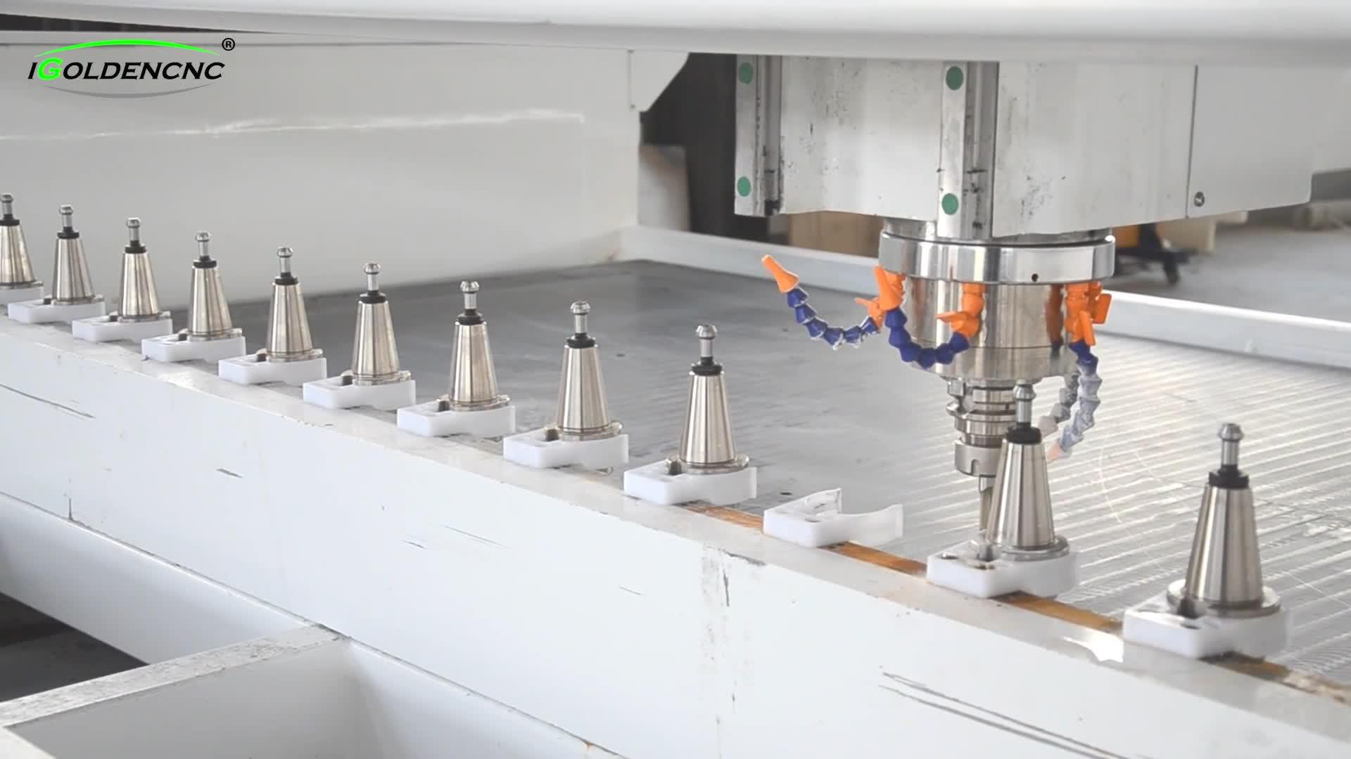 Migliore Macchina di Taglio di Pietra Prezzo per Utensili Da Cucina Centro di Elaborazione 3D Incisione Lapidi di Marmo
