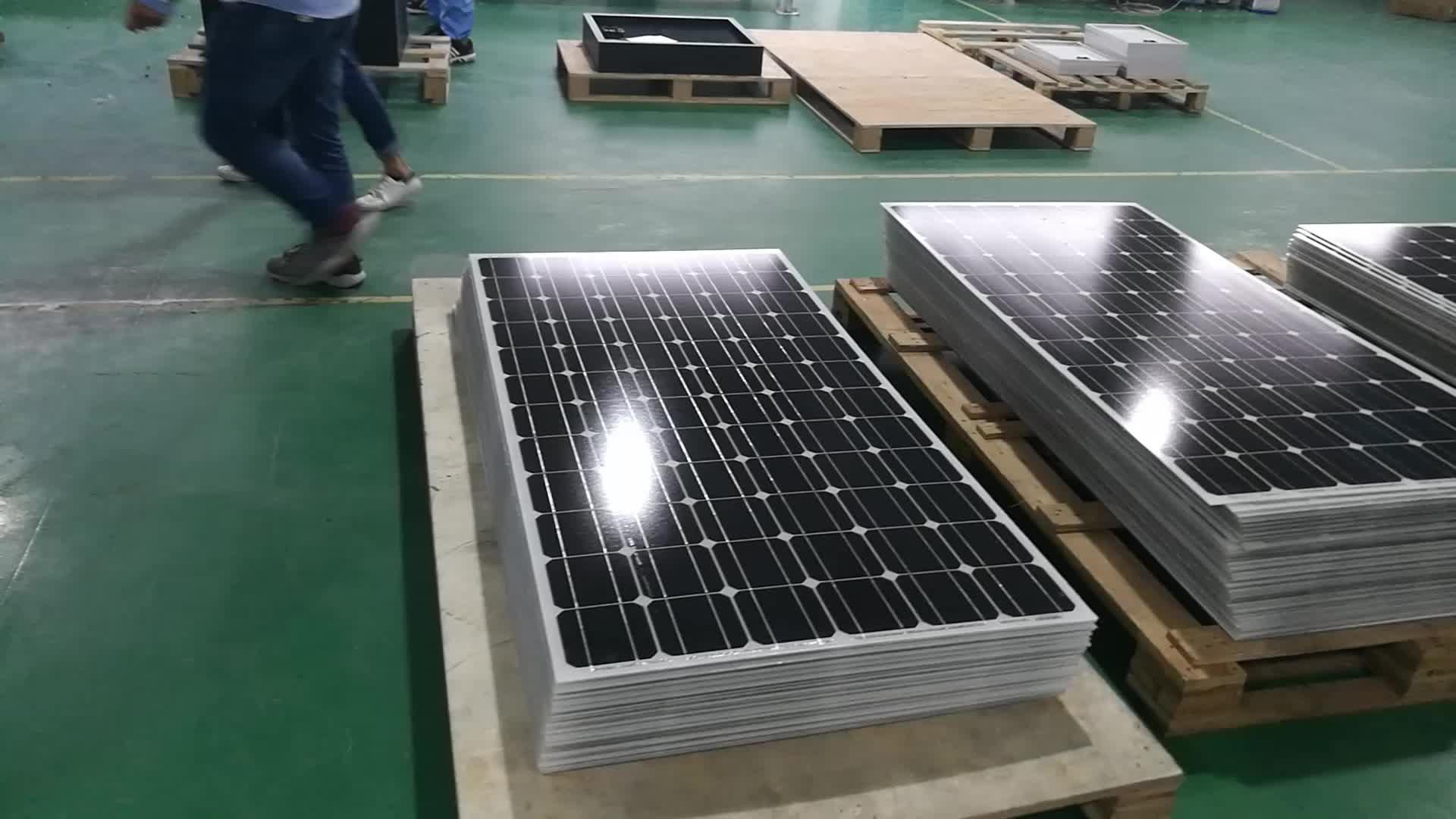 12000BTU 100% DC 48 V solar air conditioner unit muur split type voor thuis/klaar om 100% solar airconditioner