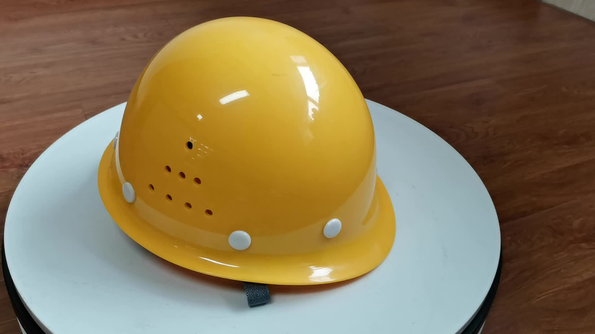 Factory Directly Sell TZYA-99A  FRP Breathable Safety Helmet