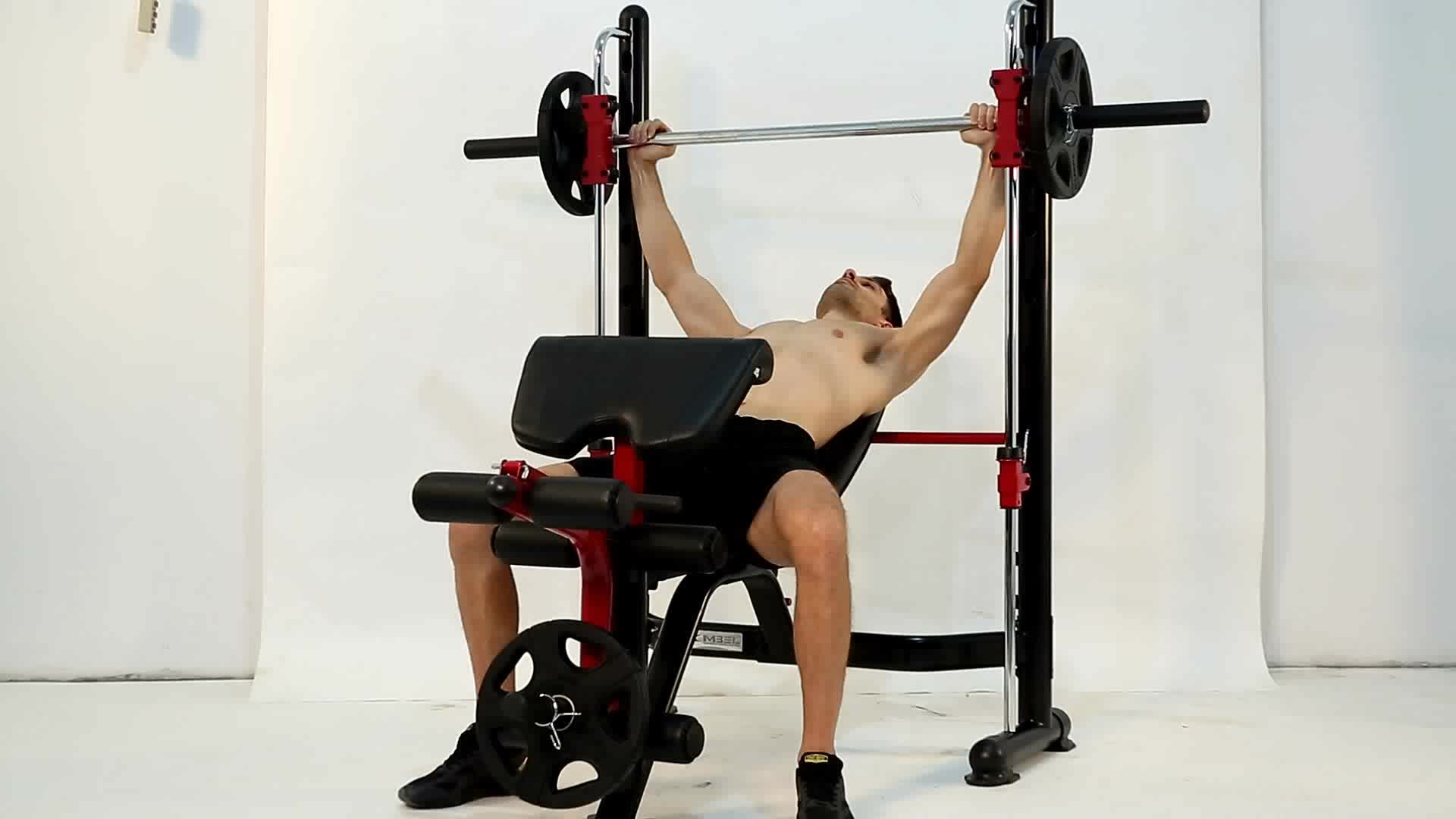 Cheap Adjustable Weight Bench Dimensions