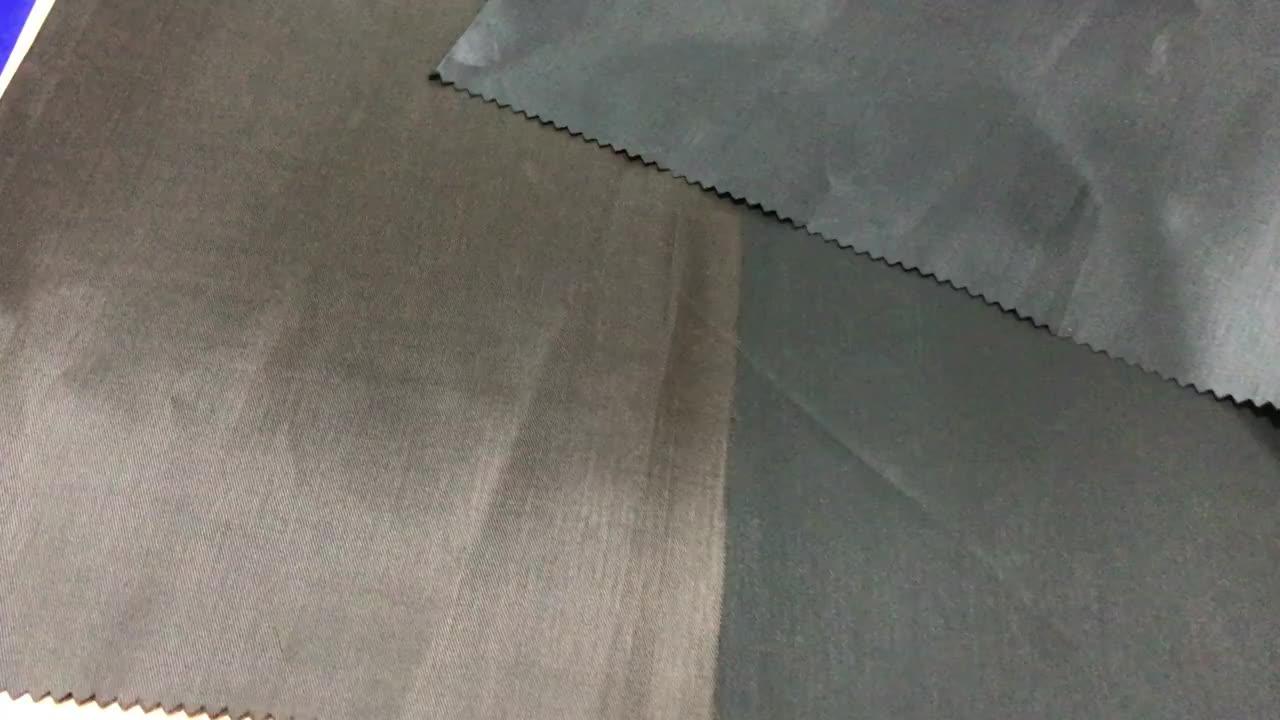 Fabrik großhandel 1680d wasserdichte pvc beschichtet gewebtes polyester gepäck material oxford stoff