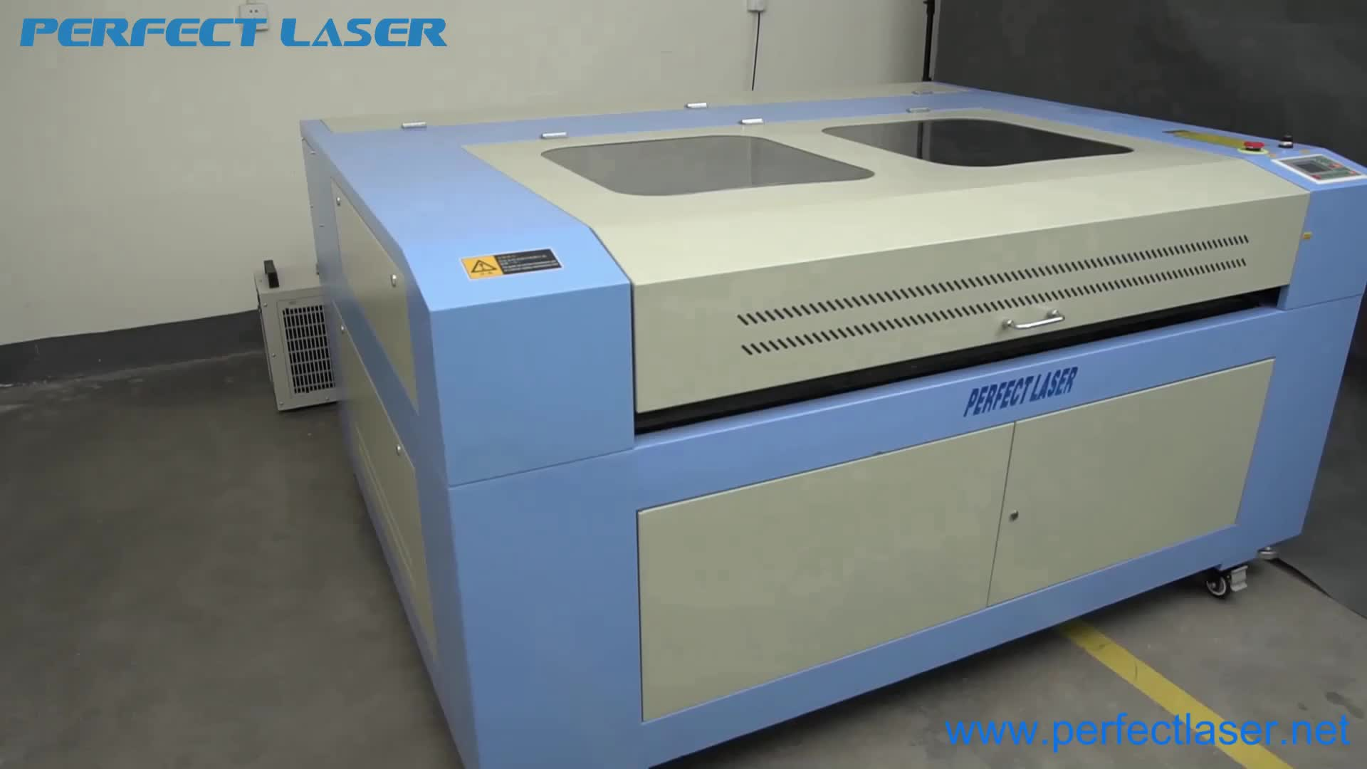 large vision laser cutting machine for fabric digital printing