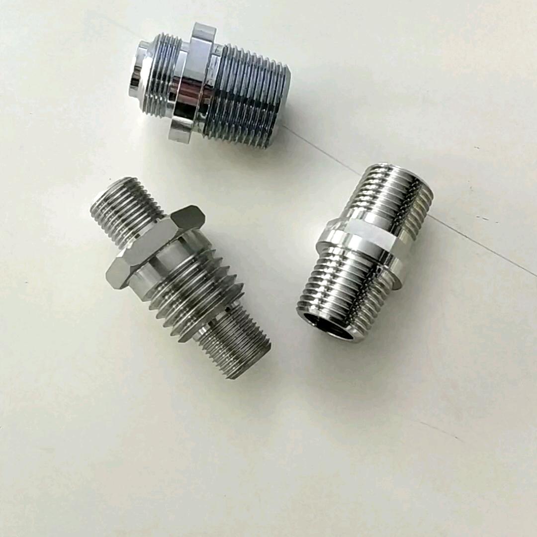 Laiton/cuivre/invar/kovar/Monel/Inconel 718 hydraulique/gaz/eau PNEUMADYNE Soupape de Purge