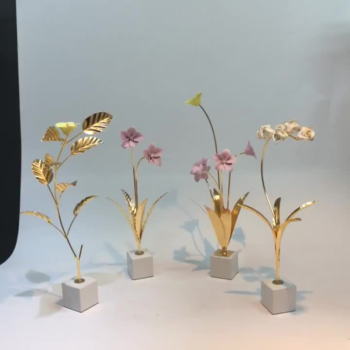 Wholesales Chinese style metal craft