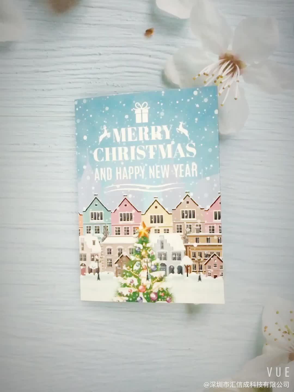 Artesanato personalizado Luz Decorações de Natal Presente