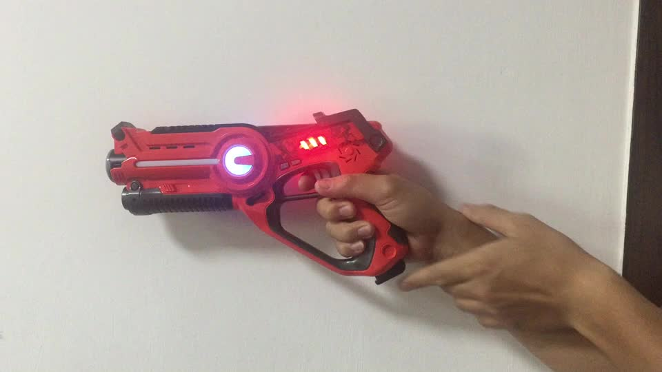 laser toy blasters for kid ASTM, IEC 60825, 10P, HR4040, ROHS