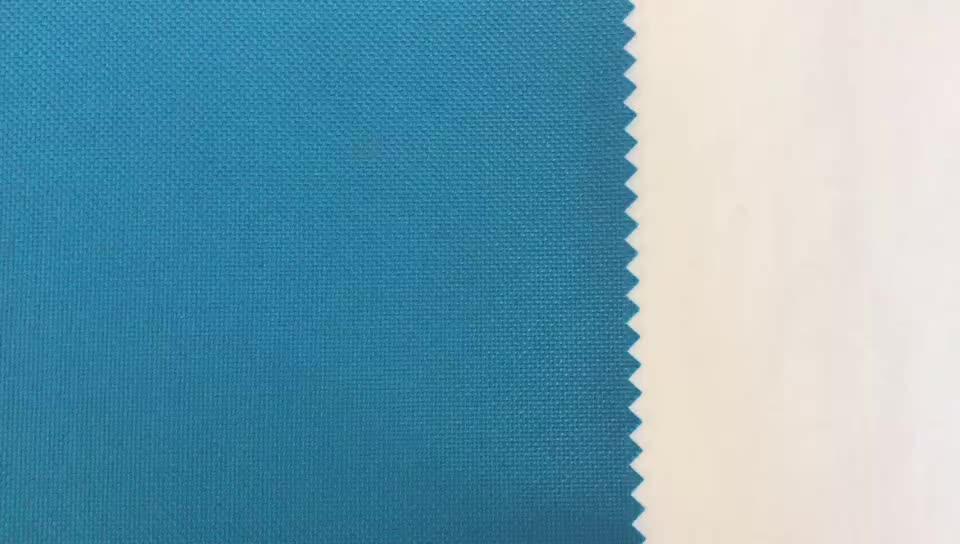 Yeni Kumaş 2019 100% Brezilya Polyester Kumaş 600D Pvc Kaplama Oxford Kumaş çanta ve bagaj için