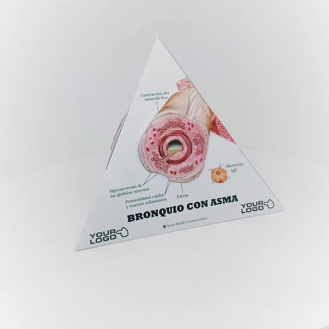 Groothandel Woondecoratie Aangepaste Plastic 3D Reliëf Poster