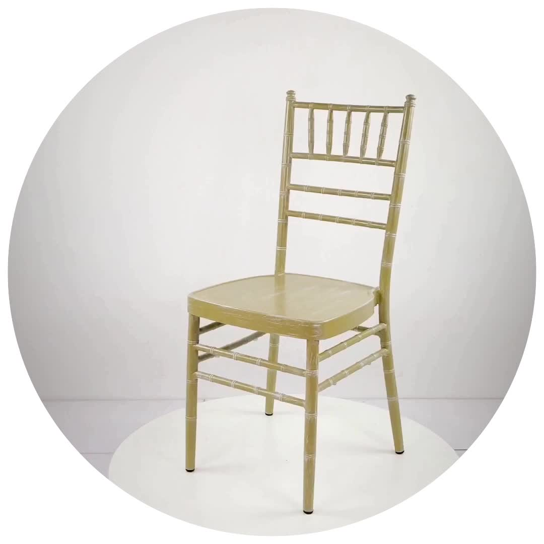 Тиффани; Цвет золотистый, белый металлические алюминиевые Кьявари общественного питания в гостиничных залах торжеств в виде жениха и невесты на свадебную вечеринку стул