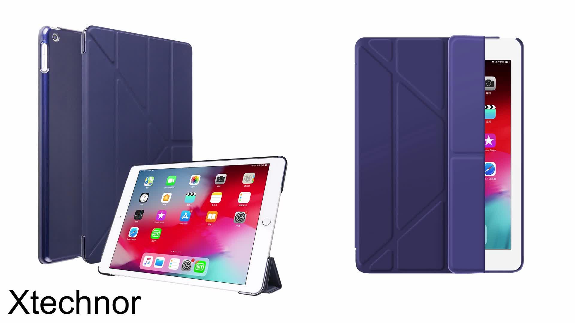 """Cho Ipad 10.2 """"2019 Trường Hợp, Bảo Vệ Đầy Đủ Có Thể Điều Chỉnh Đa-Xem Thiên Thần, bìa Trường Hợp Đối Với iPad 10.2"""""""