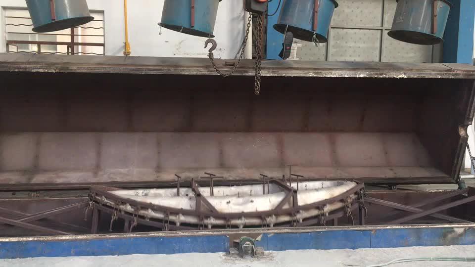 Sistema de pedal pedal de pesca caiaque com leme