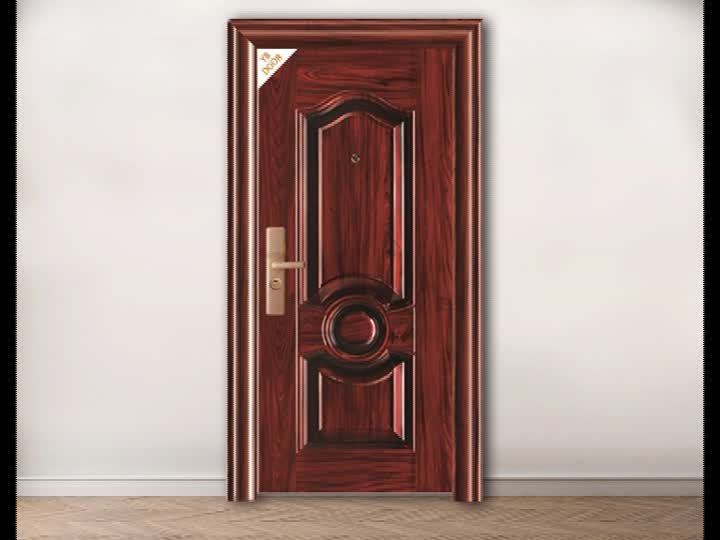 High Quality Exterior Doors Jefferson Door: High Gloss And Quality Steel 32 X 79 Exterior Door