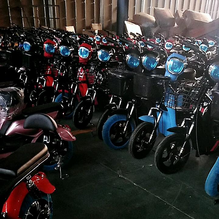 3 anni di garanzia 45 km/h 1000 w 48 v ebike kit di conversione/bicicletta a motore elettrico