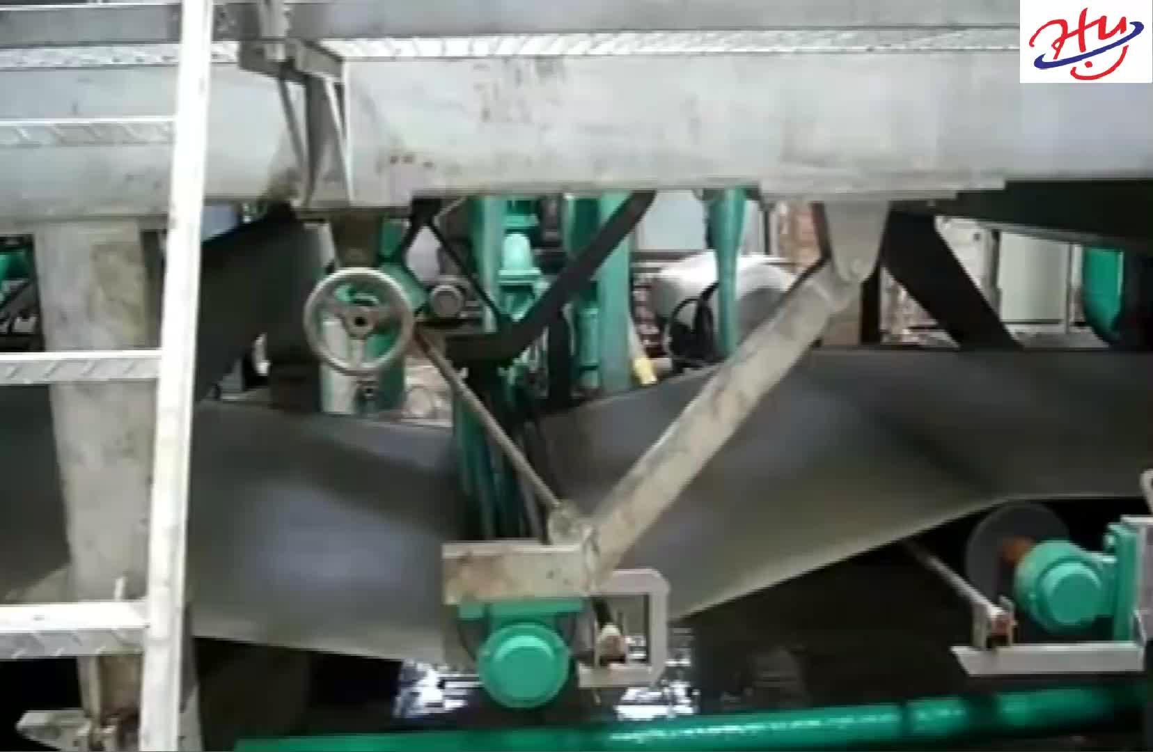 4600 ミリメートル軽量高強度段ボール紙製造機