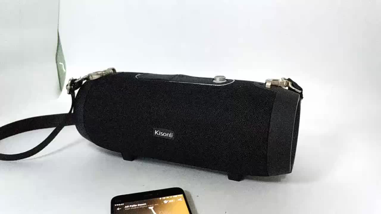 Bluetooths Speakers with 8W Enhanced Bass Portable Wireless Speaker Built in Mic