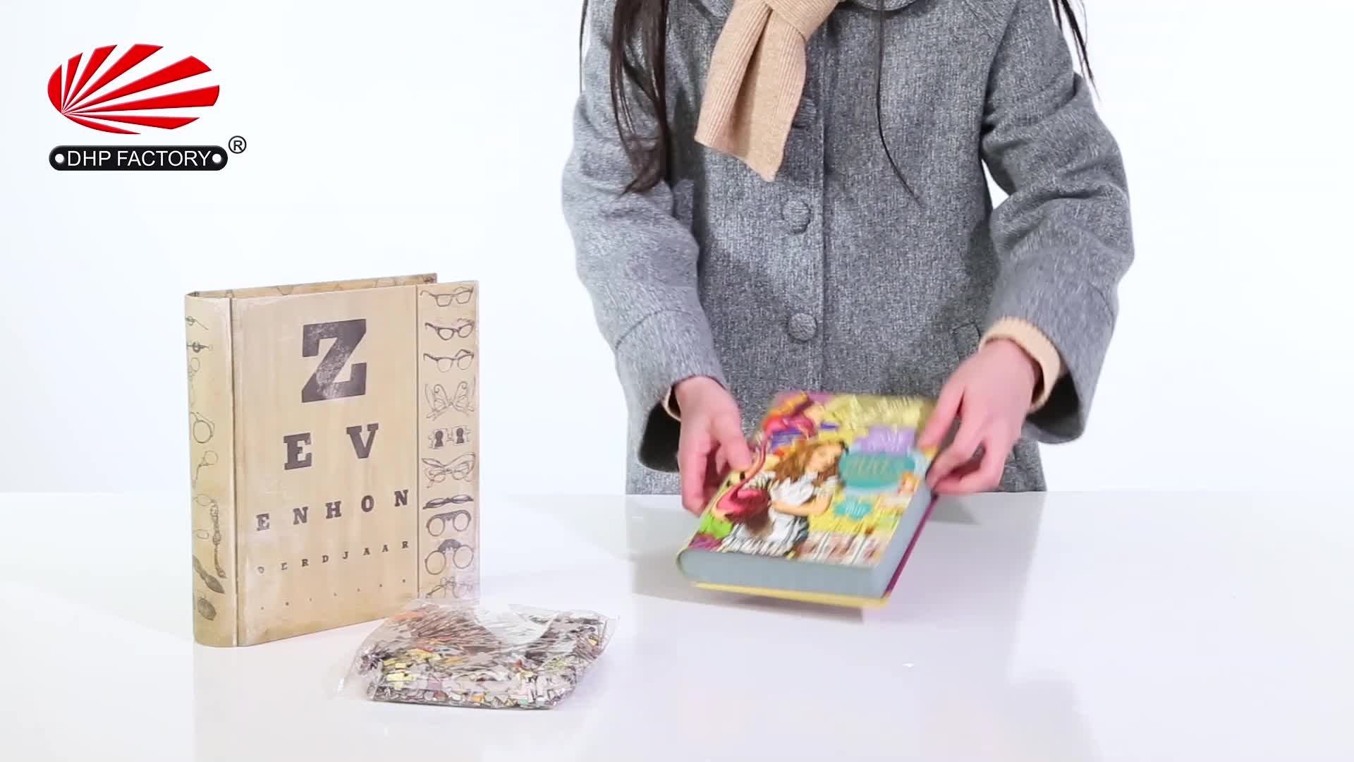 ออกแบบพิเศษหรูหราแข็งกระดาษแข็งเพลง CD ชุดเก็บกระดาษรูปของขวัญบรรจุภัณฑ์สไตล์กล่องแม่เหล็ก