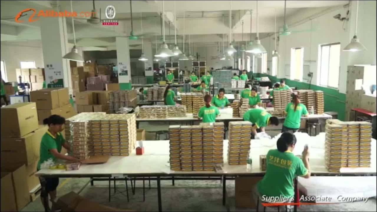 Hoge Kwaliteit verpakking dozen custom logo, magnetische witte kartonnen doos