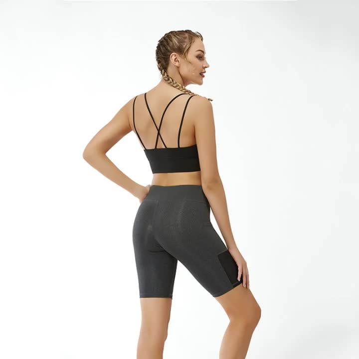 High Quality Low MOQ Drop Shipping Fitness Yoga Wear Set,Yaga Set Sexy Style