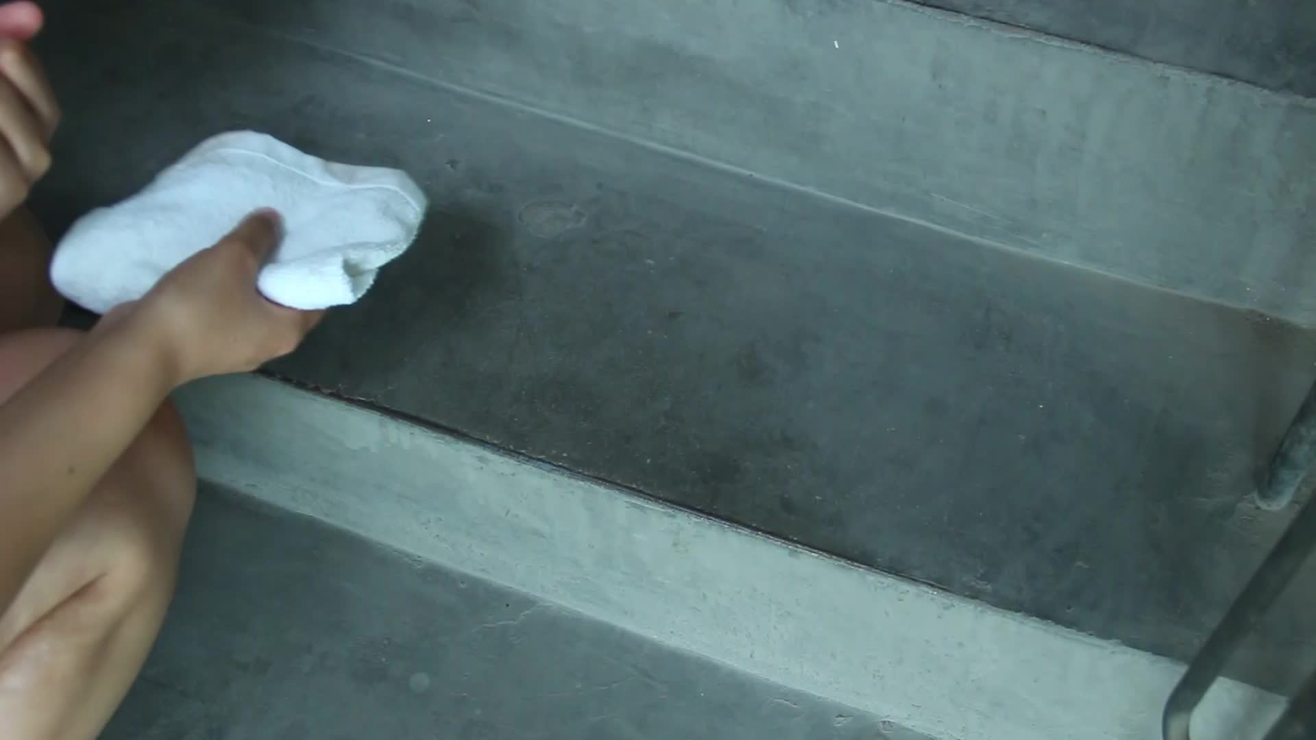 China manufacturer wholesale durable stair felt pad