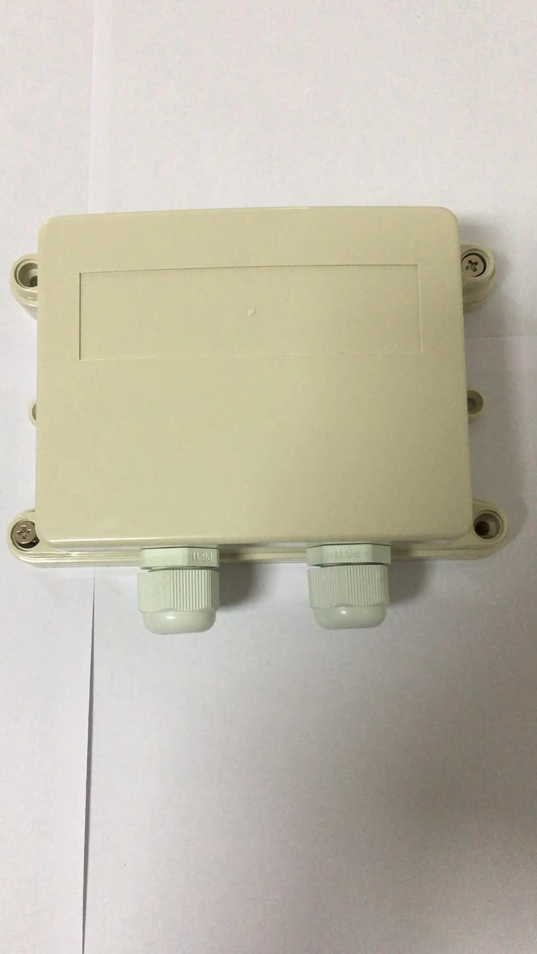Adjustable Waterproof Door Opener With Dual Remote Control