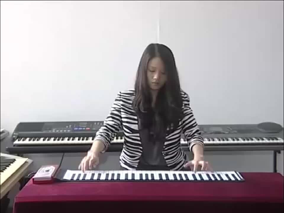 IWord S2018 Eerste Uitvinding Patent Muziekinstrumenten Fabrikant Oprollen Toetsenbord Digitale Baby Grand Piano