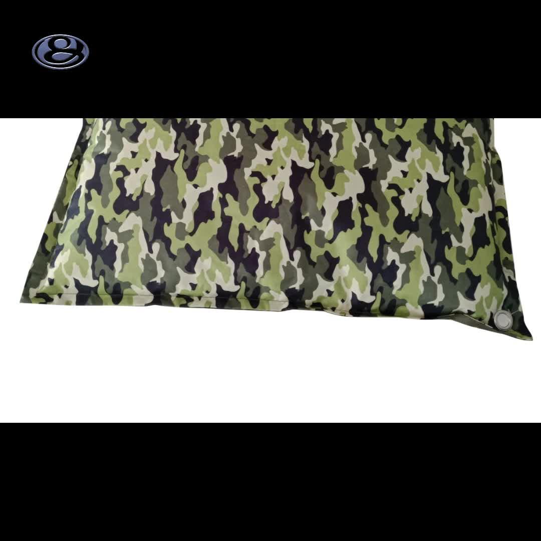 Mat Cão cama Do Cão almofada ao ar livre à prova d' água