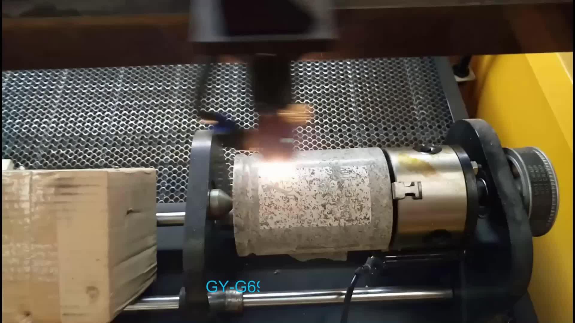 Thiết Bị Cắt Bằng Tia Laser 6090 Gỗ Acrylic MDF Nhựa Da Vải Máy Cắt Laser Máy Khắc Laze 6090