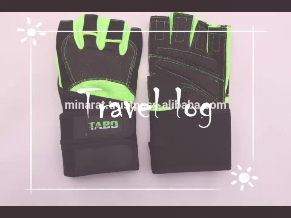 Workout fitness glove,