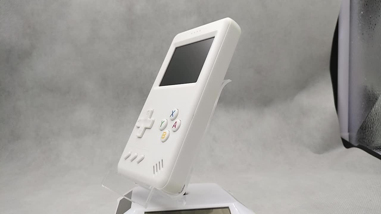 10000mAh मोबाइल फोन चेरिंग Powerbank 500 खेल 8 बिट टीवी वीडियो गेम प्लेयर खेल पावर