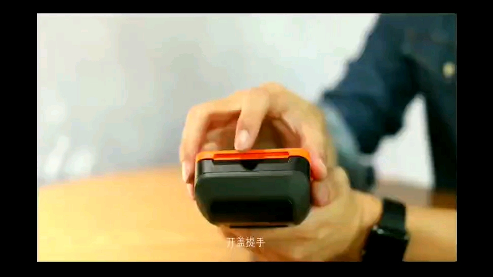 Hot sell Sunmi V2pro  portable mini 58mm thermal printer Bluetooth WIFI 4G all in one android handheld pos printer