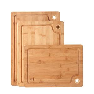 【抖音菜板】竹易家厨房家用加厚竹菜板