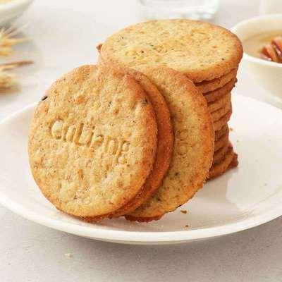 宫廷大桃酥传统糕点心山东特产酥脆饼干零食小吃休闲食品整箱