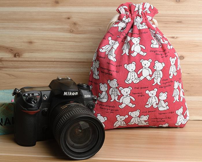 сумка для фотокамеры Fenchii NEX-5N A6000 M2 M3