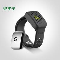 Сяо Ли: Счетчики оригинал T-GOAL Smart Football Wristband 2 поколение мужской Браслет данных спортов взрослых