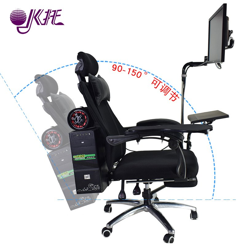 Admirable Lazy Laptop Desk Chair Combination Of An Integrated Laptop Stand Mobile Computer Mouse Keyboard Tray Rack Shelf Gaming Chair Lift Standing Office Beatyapartments Chair Design Images Beatyapartmentscom