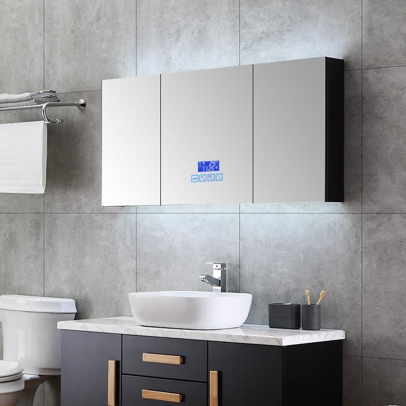 Usd 208 48 Smart Mirror Cabinet Bathroom Mirror Cabinet Bathroom