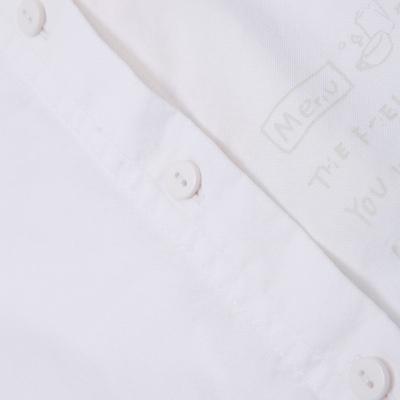 Gumu Xiyang GMXY2017 mùa thu của phụ nữ new cuff thêu áo đầm L565304
