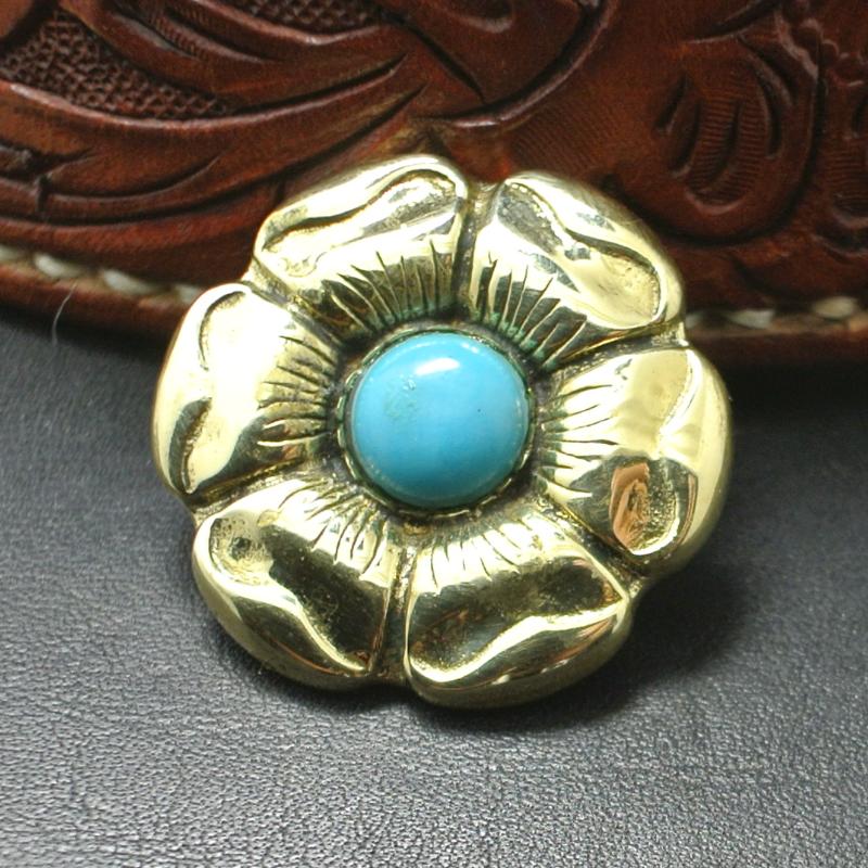 Цвет: Bai Tongsong каменный цветок 27 мм