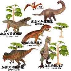 Игрушки-животные Мир Юрского периода Тиранозавр Рекс